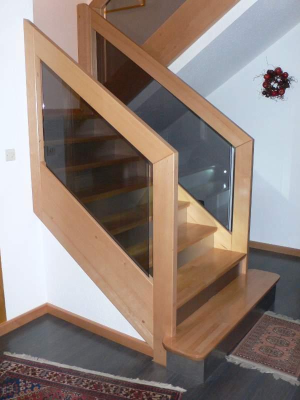 Menuiserie soell escalier - Revetement adhesif pour placard ...