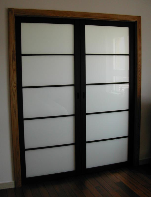 Menuiserie soell portes - Ikea porte placard coulissante ...